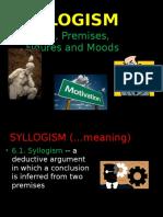 Logic Syllogism