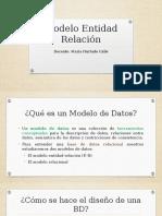 Modelo Entidad Relación_Tema 3_1