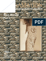 Rock Manual