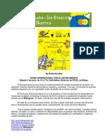 Agenda Ekainak 5 Junio (Bilbao)