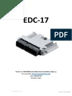 EDC17 Tuning Guide