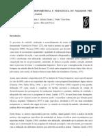 AVALIA+ç+âO CINEANTROPOM+ëTRICA E FISIOL+ôGICA DO NADADOR PR+ë-