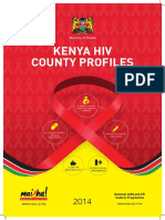 Kenya County Profiles Book Nov Print