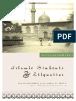 Tulab e Islamiyya
