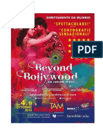 Beyond Bollywood Milano Cs
