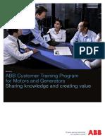 ABB Customer Training Program