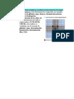 procesamiento de muestras