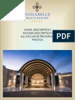 Annabelle Beach Resort 5 Sterne Hotel Kreta