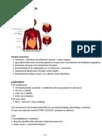 Endocrine biology