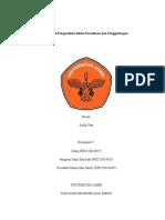 PENGAUDITAN SIKLUS PERSEDIAAN DAN PENGGUDANGAN (Autosaved).docx