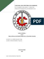 articulo de opinion(TELEVISION BASURA).docx