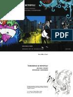 FRANCO,Sergio Miguel - Iconografia Urbana Grafiteiros e Pixadores
