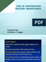Respiratory Waveforms in Mechanical Ventilation