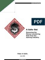 Asiamaze - Safer Bet