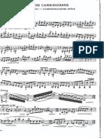Tomasi Trumpet Etude 5