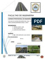 Caminos Sistema de Carreteras