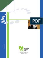 Guía General Sobre Deducción de Los Gastos Educativos en El Impuesto Sobre La Renta Para Las Personas Físicas