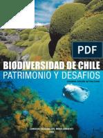 Bio Divers Id Ad de Chile Patrimonio y Desafios