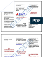 Presentación Delta Productivity Feb 16
