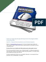 Método Ensina O passo A Passo Para você Construir Seu Negócio Online Do absoluto Zero