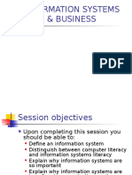 Topic 2 - Information systems and business.ppt