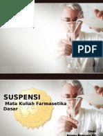 Suspensi New