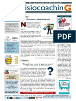 News Fisiocoaching Nº47