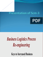 Presentation of Scm-3