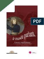 Livret Musee Parlant