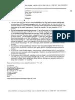 January 2011 Haiti Emails