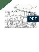 Clasico Tren