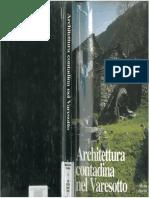 Architettura Contadina Del Varesotto