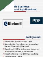 BluetoothBusinessmodels.ppt