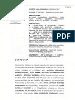 Juicio IV-21610-2015 y II-32805-2015