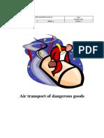 Aviation Dangerous Goods Guidance[1]
