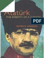 Atatürk - Kinross