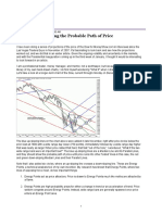 The Dow_Projecting the Probable Path of Price