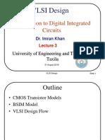VLSI Design Lecture 03
