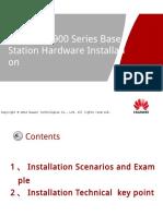 Wireless 3900 Series Base Station Hardware Installation Telefonica.pptx