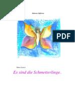 Die Schmetterlinge - Zèrah