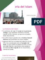 La Historia DEl Islam