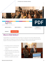 nfyi national foster youth institute   child welfare
