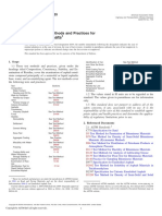 D244 − 09 Standard Test Methods and Practices for Emulsified Asphalts1-Cuarta