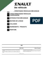 RTA Renault Megane III