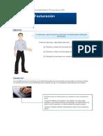 4. LASFIN-04 - Analista de Cuentas Por Pagar - Gerencia de Facturas