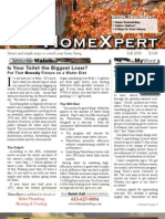 Hiller Newsletter Articles) Fall 2008 1 June 10