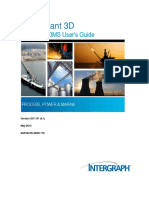 Export Top Pdms Users Guide