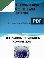 ChE Laws, Patents Nov 2016