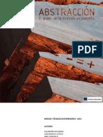 ABSTRACCION - El poder de la síntesis en maqueta - ArquiLibros - AL.pdf