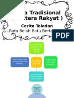Kebudayaan Melayu Bmm 3142